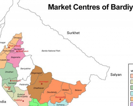 A man dies in quarantine facility in Bardiya