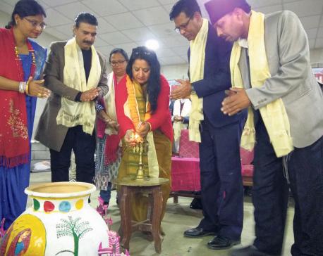 'Basanta Utsav' for artists from east