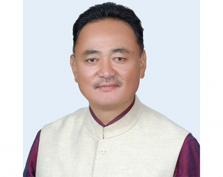 Minister Nembang contracts COVID-19
