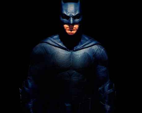 'The Batman' not an origin-story, says Matt Reeves