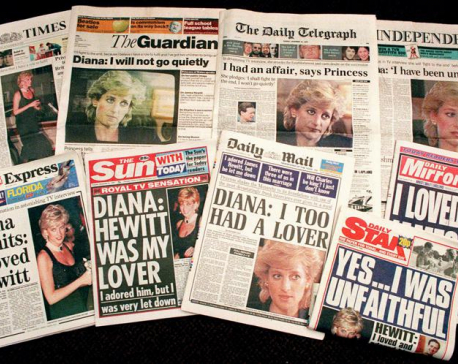 BBC faces questions of integrity after Princess Diana report