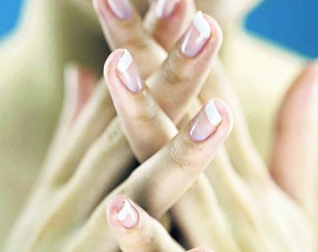 The basics of nail care