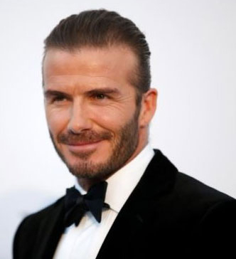 Beckham formally handed Miami MLS franchise