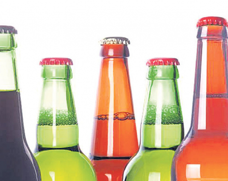 Excise duty stickers on beer bottles soon