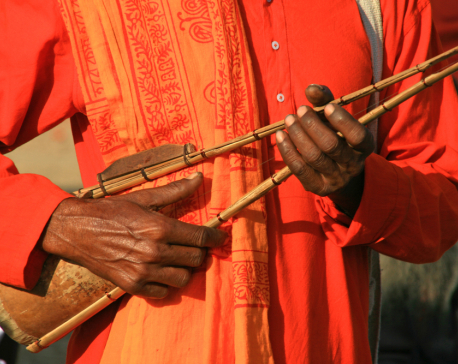 Bengal musicians go online to uplift spirits of people during lockdown