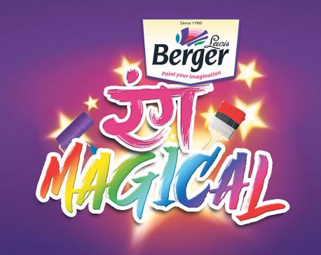 Berger Paints extends deadline of Rang Magical Scheme