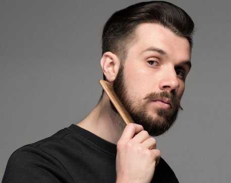 Ways to prepare your beard for winer