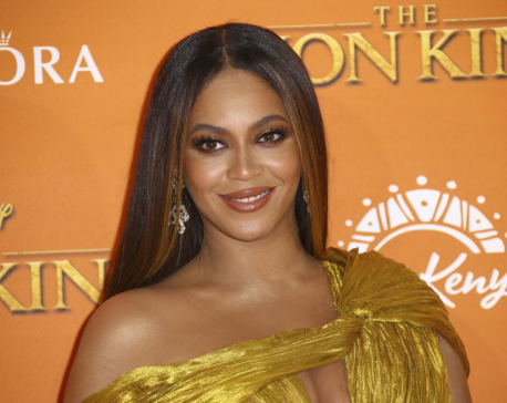 Beyoncé to give graduation speech alongside the Obamas
