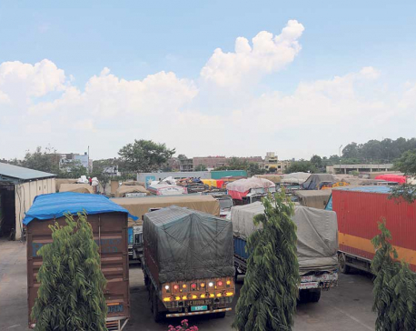 Bhairahawa Customs misses H1 revenue target