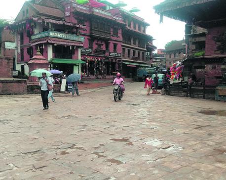 Bhaktapur to undergo makeover