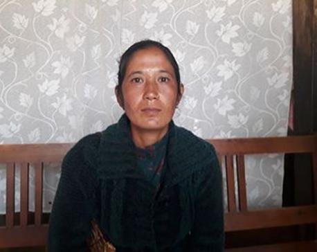 UML cadre survives murder attempt in Bhojpur