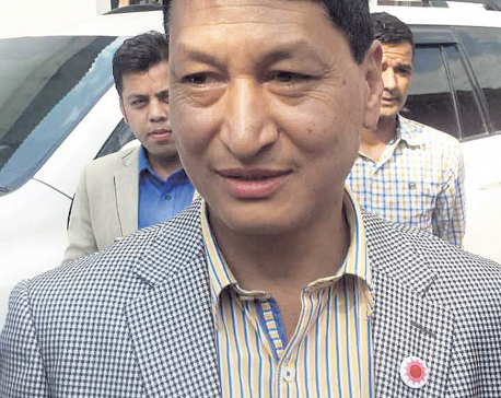 Kathmandu mayor Shakya fails to deliver on his promises