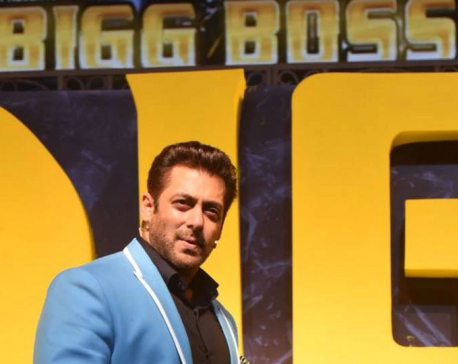 Bigg Boss 11: Salman Khan has advice for 'badly behaved contestants'. Hina, Akash should listen