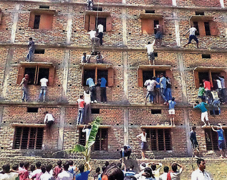India tried to stop cheating in school — so half a million students just skipped exams