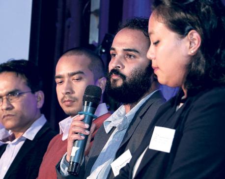 Bikash Udhyami launches development data videos