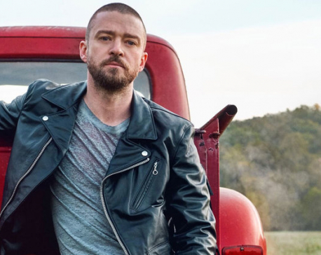 Justin Timberlake announces release date of Anderson .Paak collaboration