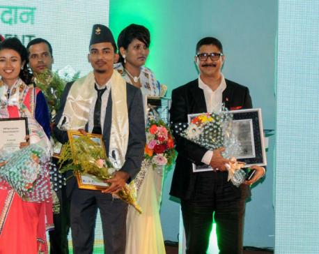 Nepal Republic Media wins WWF Conservation Award