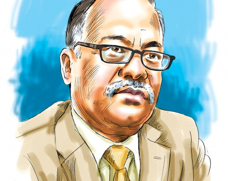 Hotelier B K Shrestha passes away