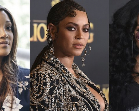 Amid racial reckoning, Grammys honor the Black experience