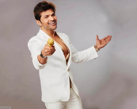 I'm looking for a game changer Friday: Himesh Reshammiya