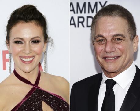 'Who's the Boss?' gets reboot with Tony Danza, Alyssa Milano