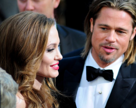 Angelina Jolie files for divorce from Brad Pitt: Report