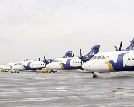 Buddha Air unveils plans for international flights from Pokhara