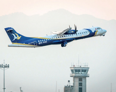 Buddha Air starting Kolkata flights from September