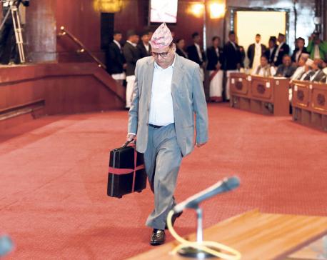 Govt optimistic of achieving ambitious revenue target