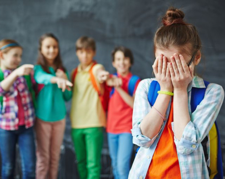 Health effects of Bullying