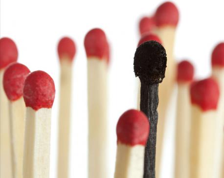 Prevent employee burnout
