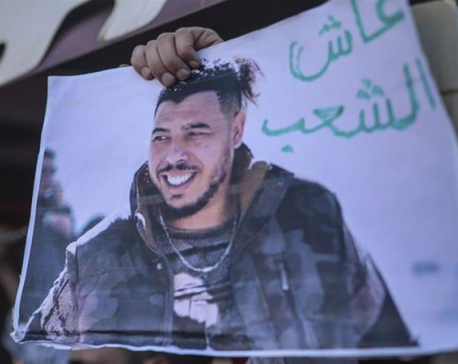 Moroccan court jails rapper for insulting police