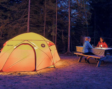 Tips for a better camping experience