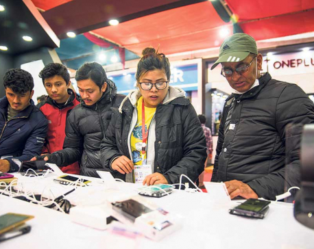 42,826 visit CAN InfoTech on day two