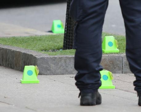 Canada shooter identified as Faisal Hussain, 29, of Toronto