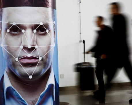 China's facial recognition rollout reaches into mobile phones, shops and homes