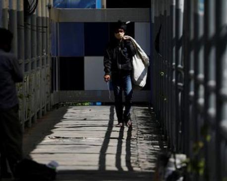 Indonesia declares emergency over coronavirus, expands social welfare