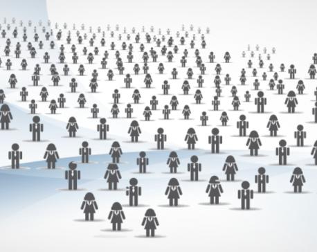 Reengineering census methodology