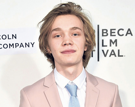 Boy and his horse seek kindness in Venice movie 'Lean on Pete'