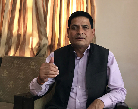 Chatur Bahadur Chand elected president of CAN