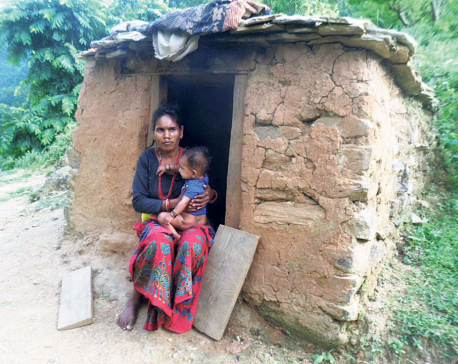 Chhaupadi: A tradition that continues to claim women's live