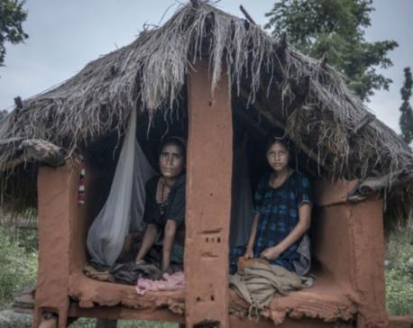 Woes of modern Chhaupadi