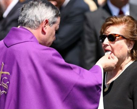 Chile investigating 158 in Catholic church over sex abuse