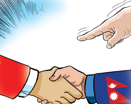 Nepal-China Joint Mechanism reviews status of bilateral ties