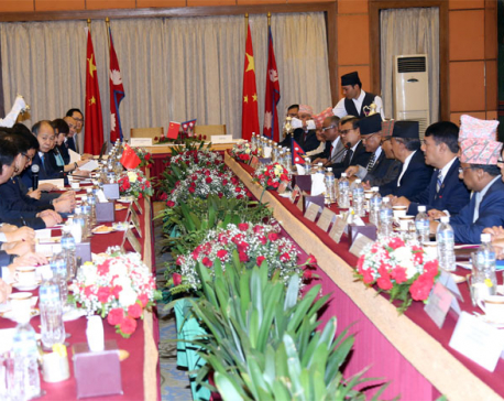 Chinese govt to provide $1 million as emergency fund