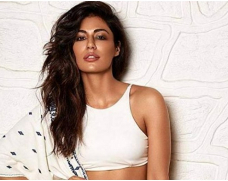 Important to take care of women's mental health during lockdown: Chitrangda Singh