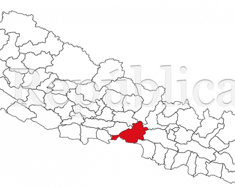 50 percent of coronavirus cases transmitted through hospitals in Chitwan: Study
