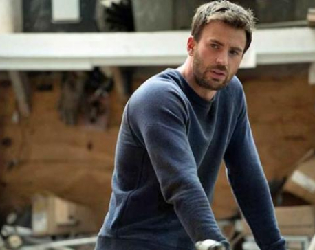 Chris Evans starrer 'Infinite' gets release date
