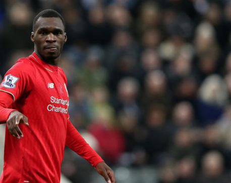 Benteke leaves Liverpool for Palace in record deal