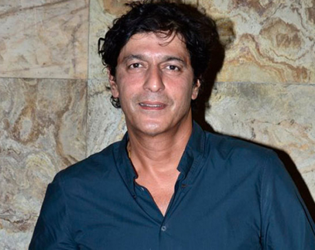 An actor should be shameless: Chunky Pandey on sailing through low phase